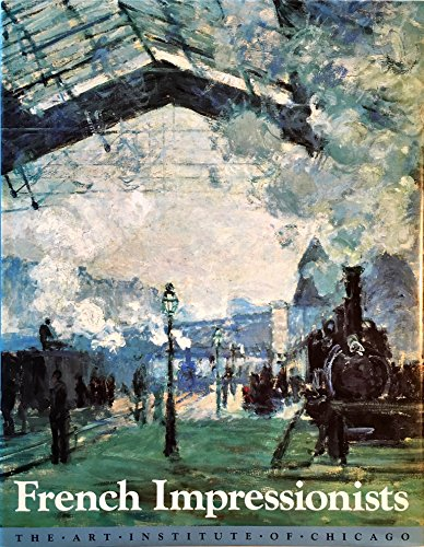 9780810909472: French Impressionists