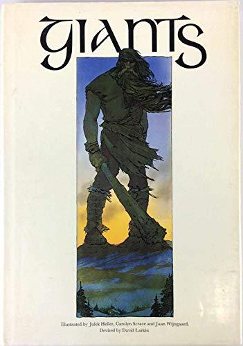 Giants: Larkin, David (devised by)