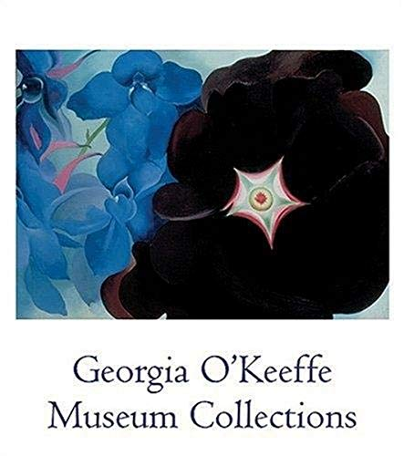 9780810909571: Georgia O'keeffe Museum Collections