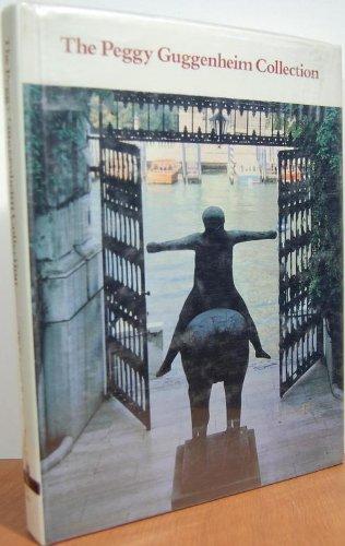 9780810909595: Handbook: The Peggy Guggenheim Collection