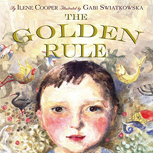 9780810909601: The Golden Rule
