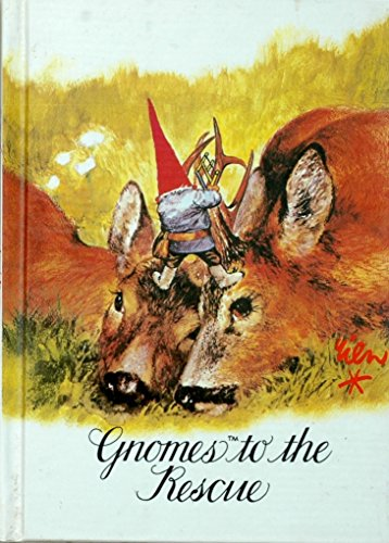 9780810909625: Gnomes to the Rescue