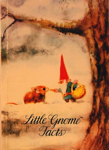 9780810909632: Little Gnome Facts
