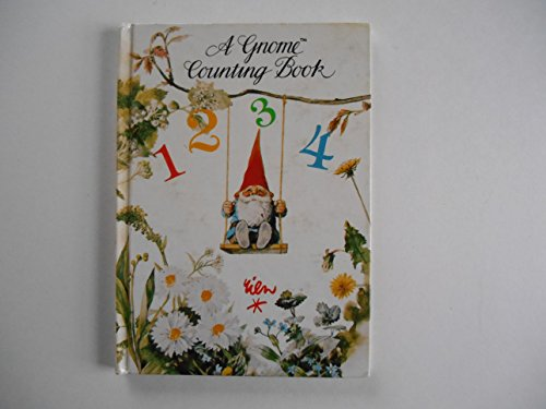 A Gnome Counting Book: Huygen, Wil