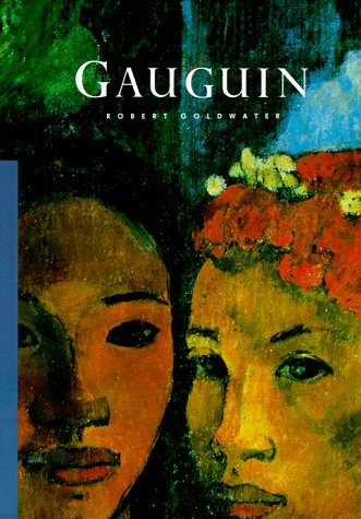 9780810909830: Gauguin (Masters of Art)