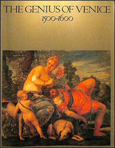 9780810909854: The Genius of Venice, 1500-1600