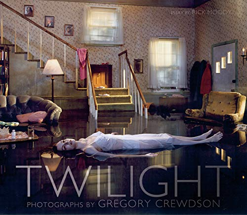 9780810910034: Twilight: Photographs by Gregory Crewdson