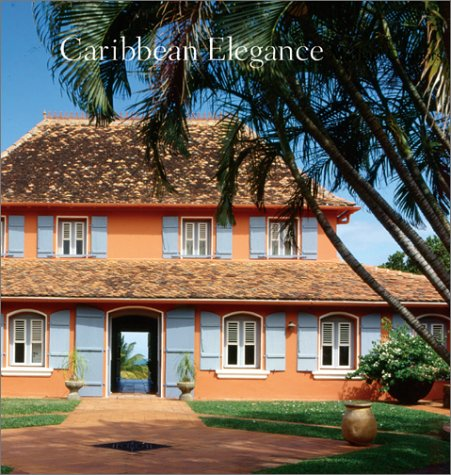 9780810910096: Caribbean Elegance