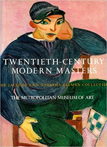 Twentieth-Century Modern Masters: The Jacques and Natasha Gelman Collection. (0810910373) by Lieberman, William S.