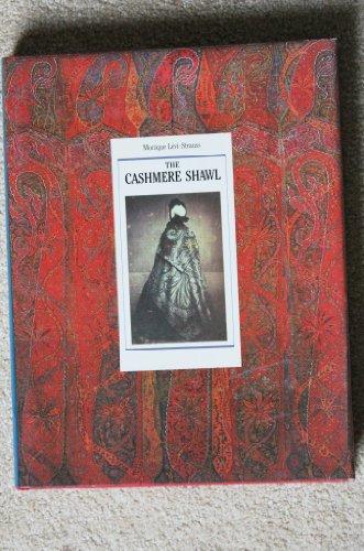 Cashmere Shawl.: LEVI-STRAUSS, Monique.
