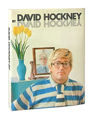 David Hockney By David Hockney: Hockney, David