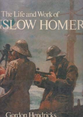 9780810910638: The Life and Work of Winslow Homer