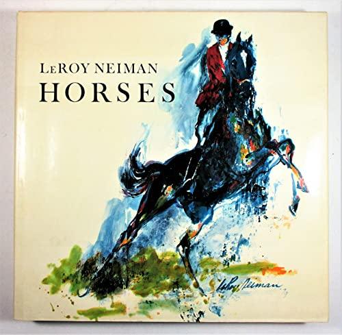 9780810910706: Horses