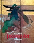 9780810910850: History of Japanese Art