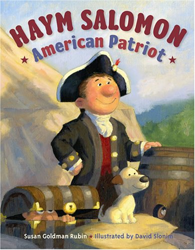 9780810910874: Haym Salomon: American Patriot