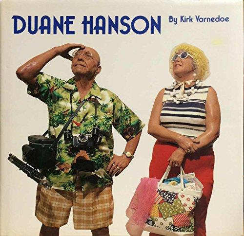 9780810910898: Duane Hanson