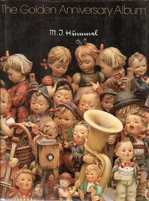 9780810910911: M.I. Hummel: The Golden Anniversary Album