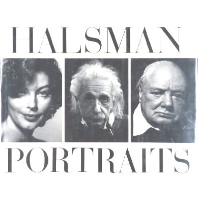 Portraits (0810910926) by Philippe Halsman