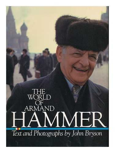 The World of Armand Hammer