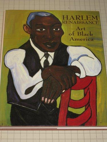 Harlem Renaissance: Art of Black America: Driskell, David C.; Lewis, David Levering; Ryan, Deborah ...