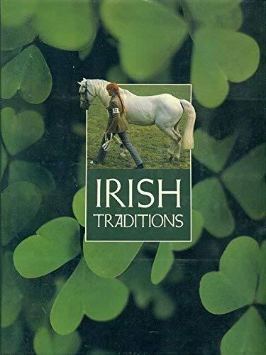 Irish Traditions: Kathleen Jo Ryan