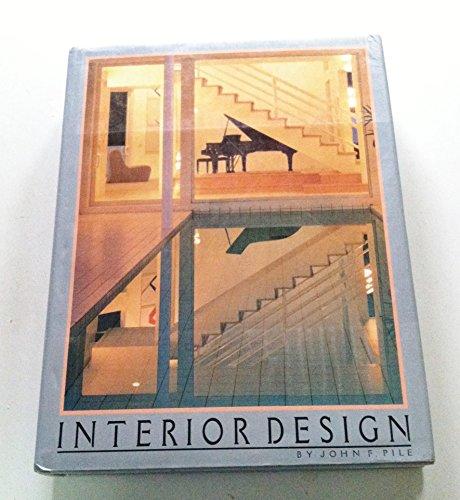 9780810911215: Interior Design