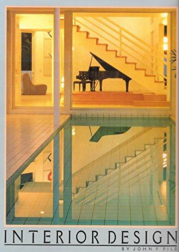 Interior Design: John F. Pile