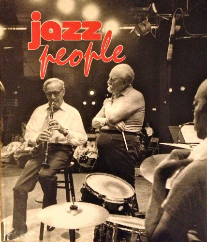 Jazz People: Brask, Ole; Morgenstern,
