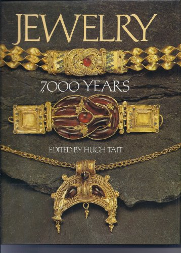 9780810911574: Jewelry, 7000 years: An international history and illustrated survey from the collections of the British Museum