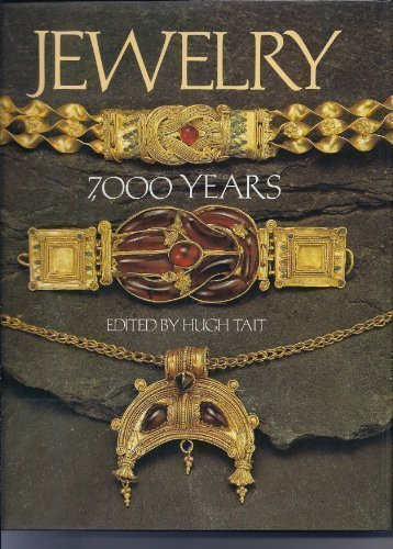 Jewelry, 7000 years: An international history and illustrated survey from the collections of the ...