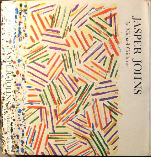 Jasper Johns: Crichton, Michael