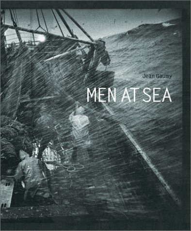 9780810911987: Men at Sea: Magnum Photos