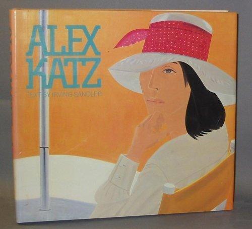 9780810912021: Alex Katz