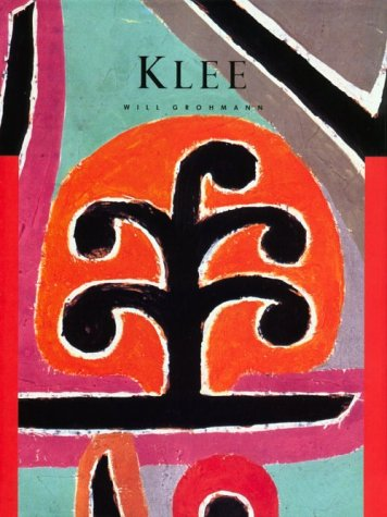 9780810912083: Klee (Masters of Art)