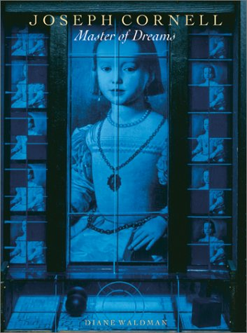 9780810912274: Joseph Cornell: Master of Dreams