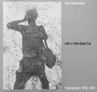 Like a One-Eyed Cat: Photographs by Lee Friedlander : 1956-1987: Slemmons, Rod