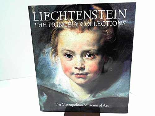9780810912922: Liechtenstein: The Princely Collections