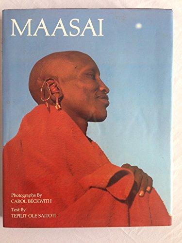 9780810913035: Maasai