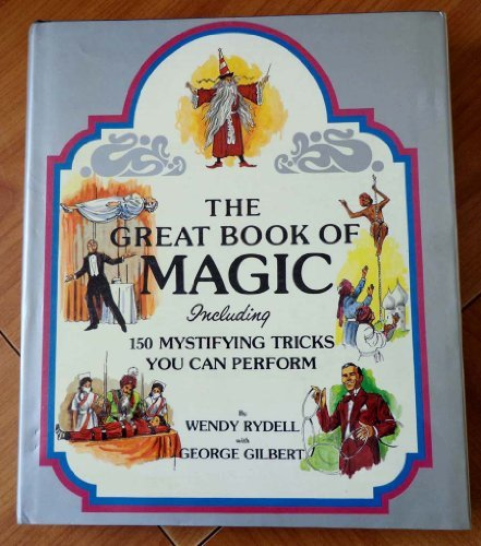 The Great Book of Magic