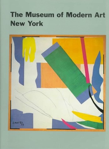 9780810913080: The Museum of Modern Art, New York : The History and the Collection