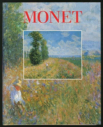 Monet (0810913127) by Andrew Forge; Robert Gordon