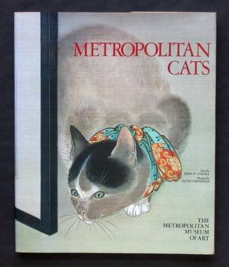 Metropolitan Cats (0810913372) by John P. O'Neill