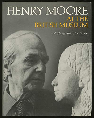 9780810913400: Henry Moore at the British Museum
