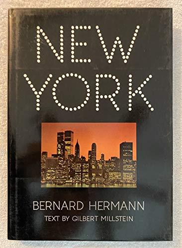 9780810913509: New York