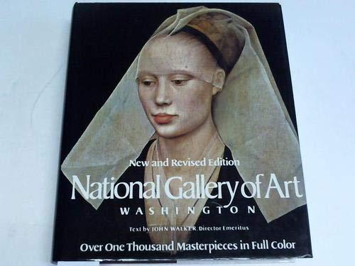 9780810913646: National Gallery of Art, Washington