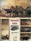 NOAH'S ARK: POORTVLIET, Rien, Eisenstein, Ruth (Editor)
