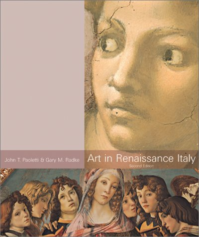 9780810913905: ART IN RENAISSANCE ITALY [NO RIGHTS][-->ABRAMS]