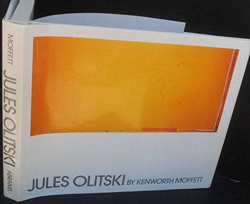 Jules Olitski: MOFFETT, Kenworth