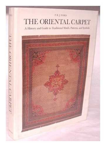 9780810914056: The Oriental Carpet: A History and Guide to Traditional Motifs, Patterns, and Symbols