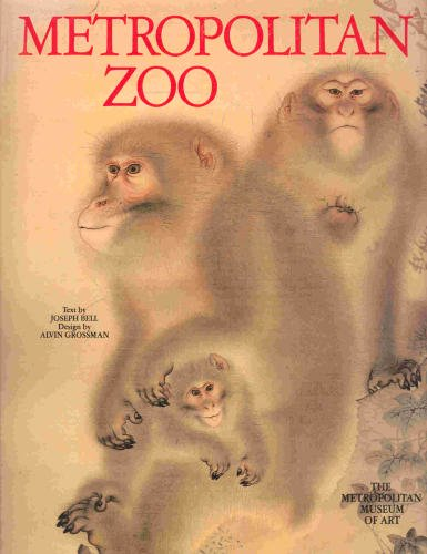 Metropolitan Zoo: Bell, Joseph L.
